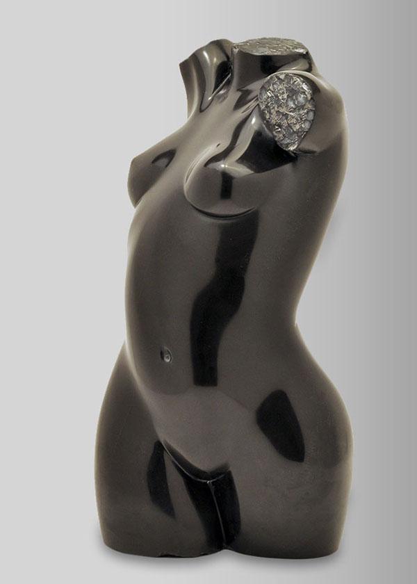 Buste - Rob Zweerman, beeldhouwen, Eindhoven, lessen, Ruimte in Beeld, sculpture, proces,