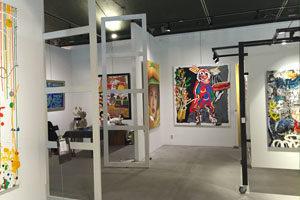 Rob Zweerman, Kunsthuys, collectief, Beeldhouwen, Best, 2018