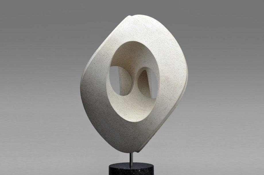 Rob Zweerman, Open Yarn, beeldhouwen, Eindhoven, 2018, Ruimte in beeld