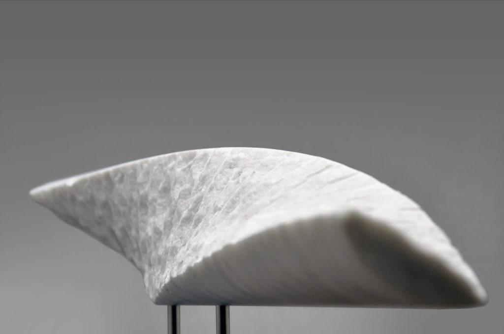 Rob Zweerman, Wende, beeldhouwen, Eindhoven, lessen, Ruimte in Beeld,