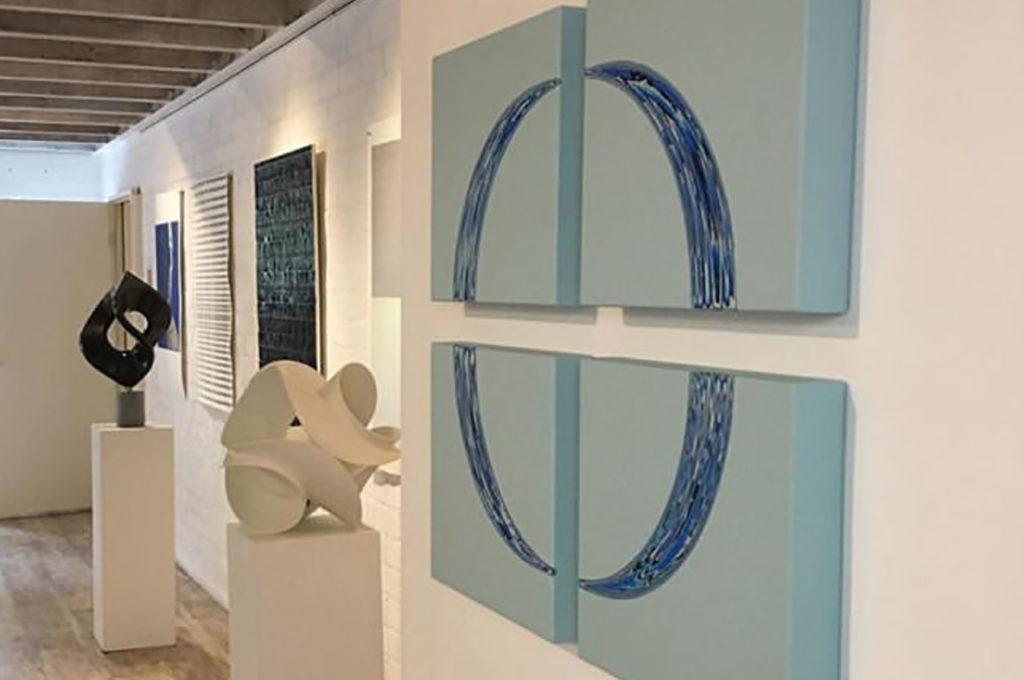 Rob Zweerman, Nuenen, beeldentuin, Kunst,